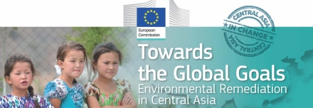 Environmental Remediation in Central Asia